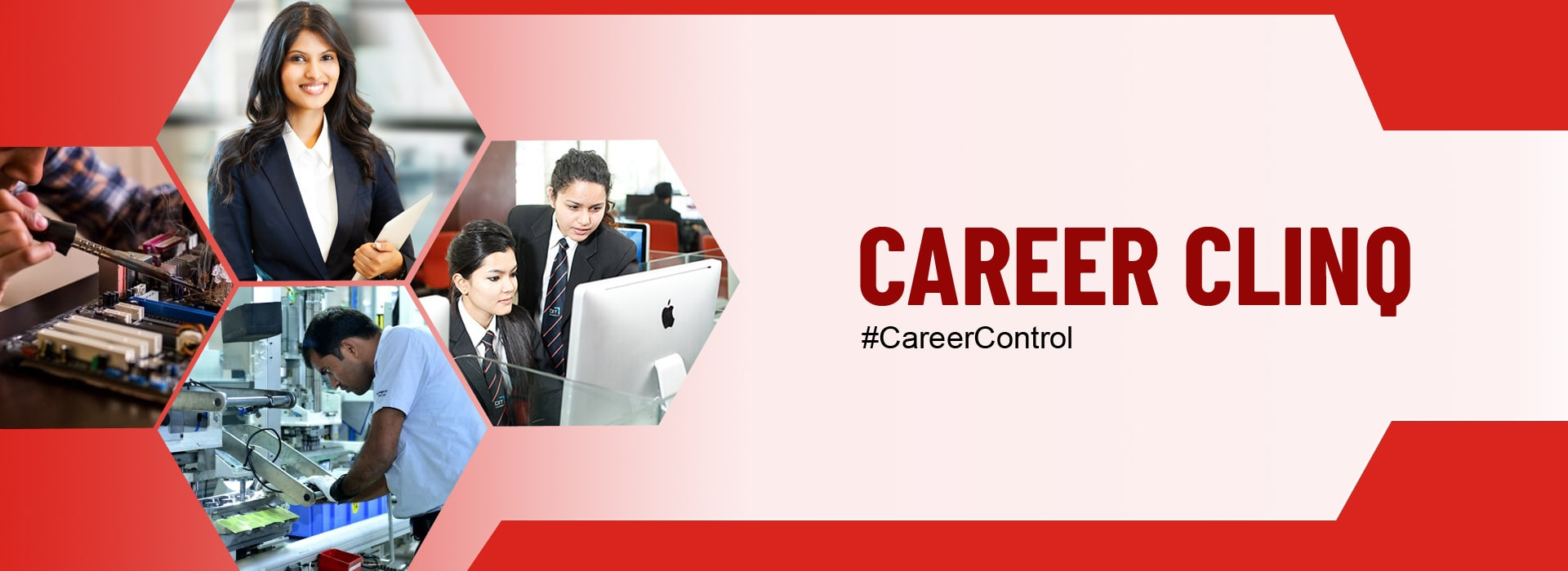 Career Clinic
