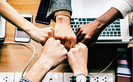 How You Work with Others